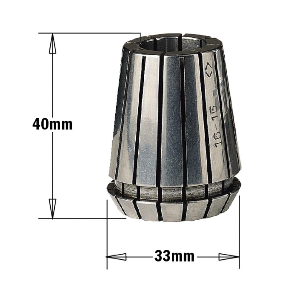 Цанга высокоточная er32 (10 мм) cmt 184.100.00