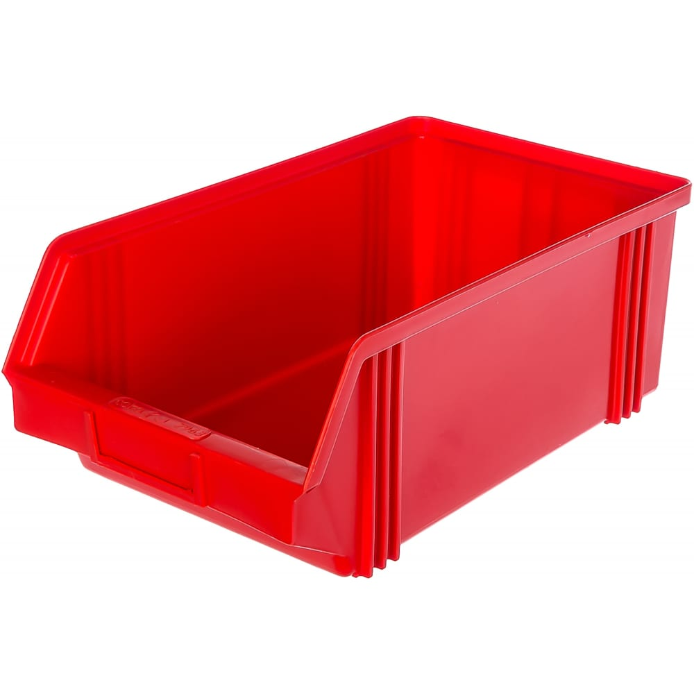 Купить Пластиковый ящик 400х230х150мм, красный schoeller 7000 sas-7963000295