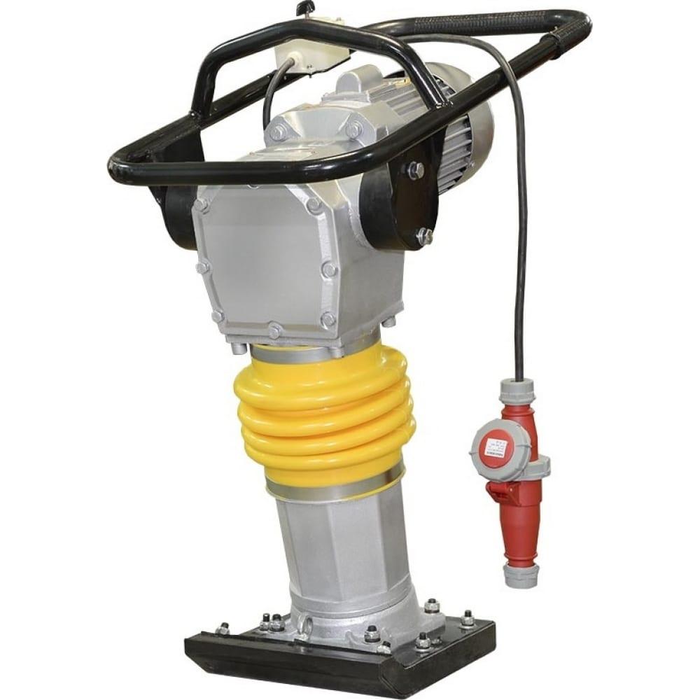 Электрическая вибротрамбовка тсс hcd80b 207581