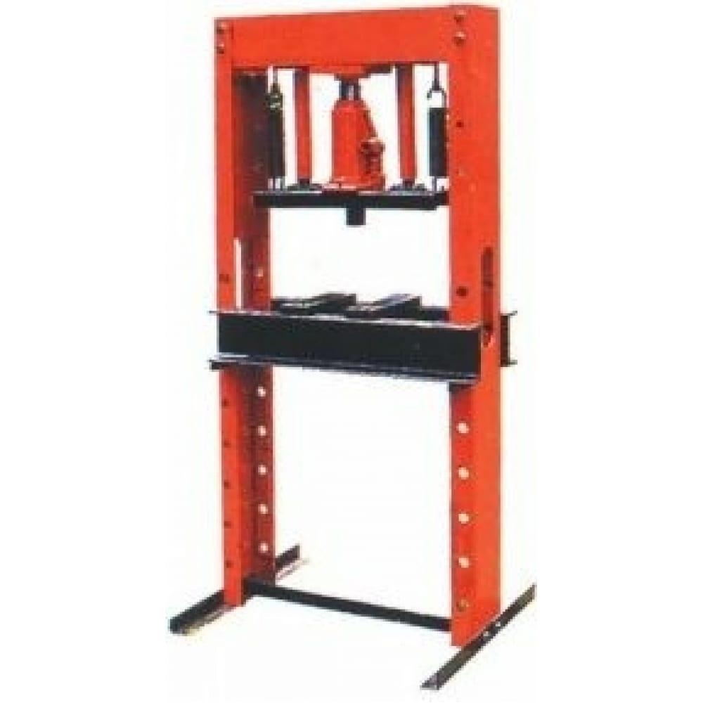 Купить Гидравлический пресс 12 т tor tl0600-12 118126