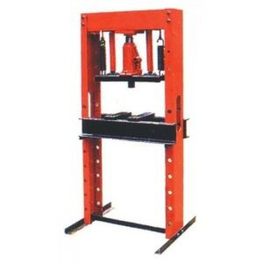 Купить Гидравлический пресс 20 т tor tl0600-20 118206