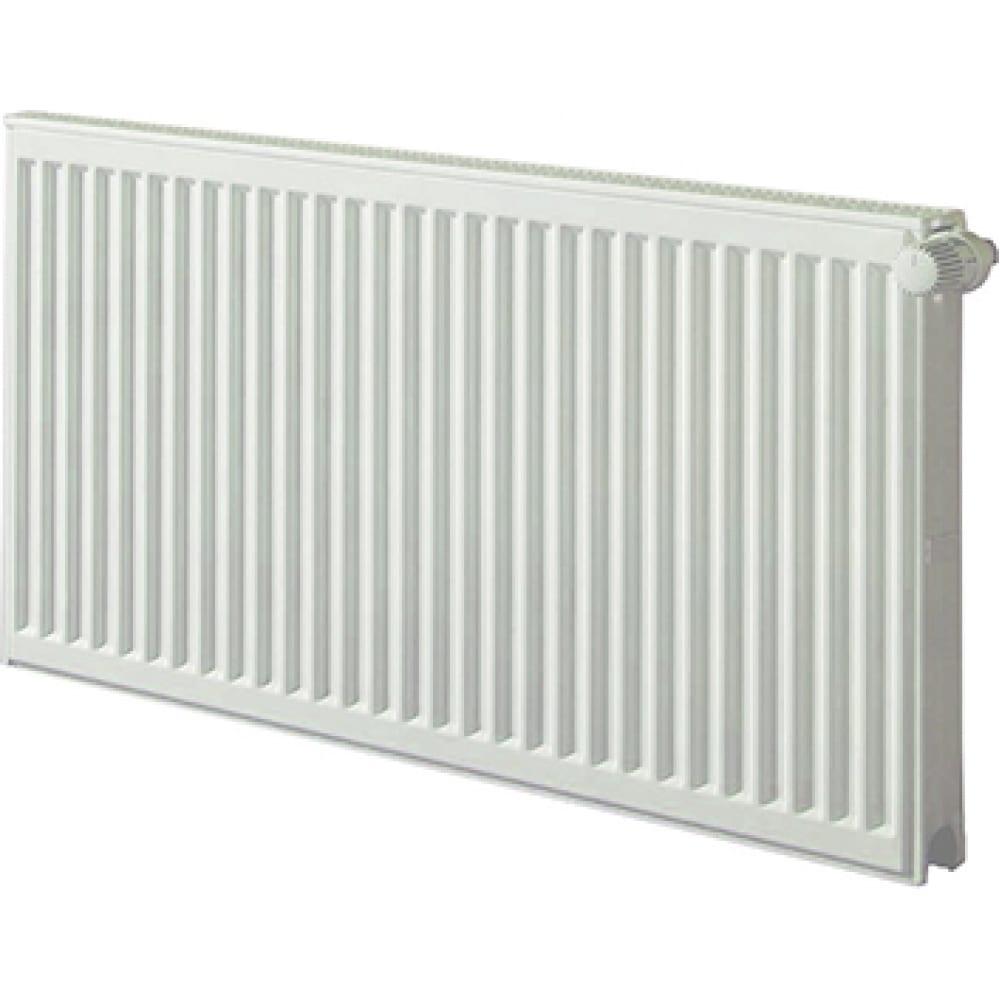 Радиатор axis ventil 22 500х400