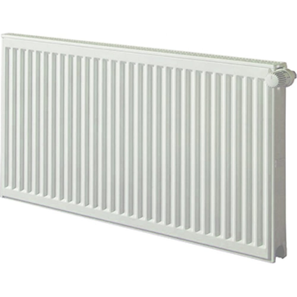Радиатор axis ventil 22 500х600