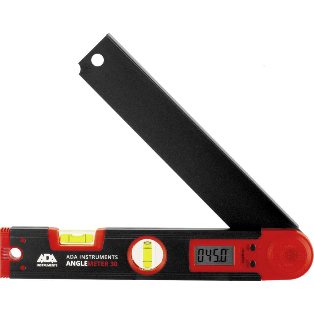 Электронный угломер ada anglemeter 30 а00494