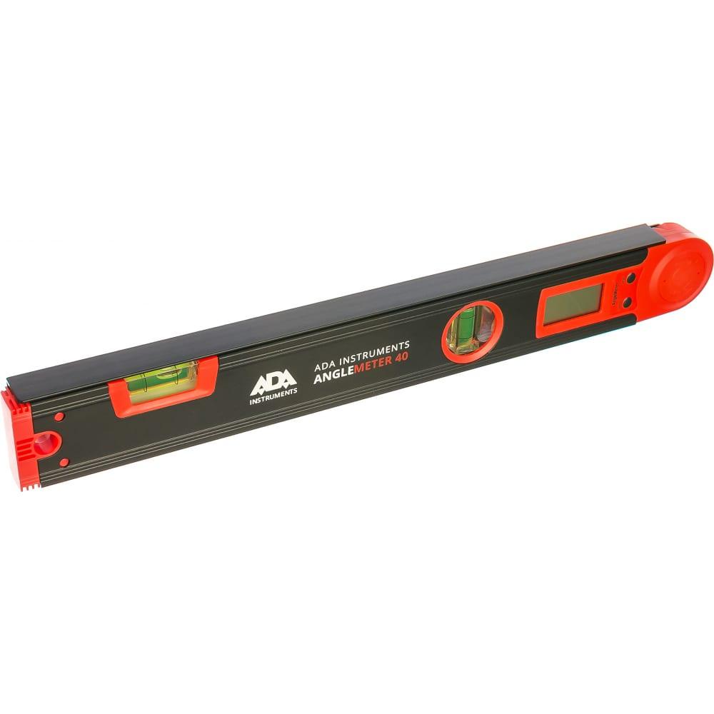 Электронный угломер ada anglemeter 40 а00495