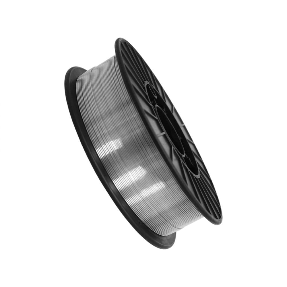 Проволока сварочная алюминиевая er4043 (1.6 мм; катушка 6 кг) elkraft 93614