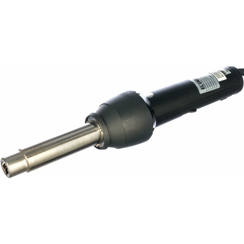 Портативный паяльный фен element 8858 i 16705