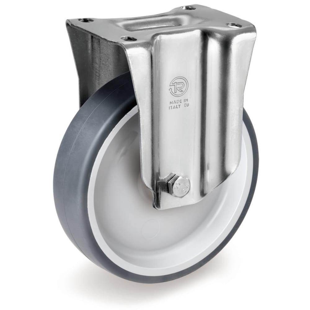 Купить Колесо со стационарной опорой (125 мм; 125 кг) tellure rota 715703