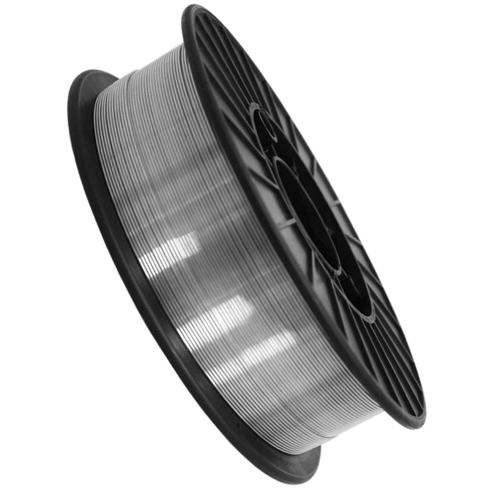 Проволока сварочная алюминиевая er5183 (0.8 мм; 2 кг) elkraft 93615