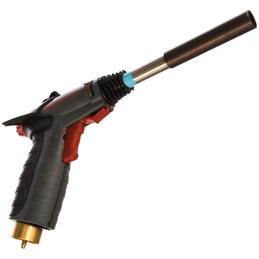 Газовая горелка express vulcane 485