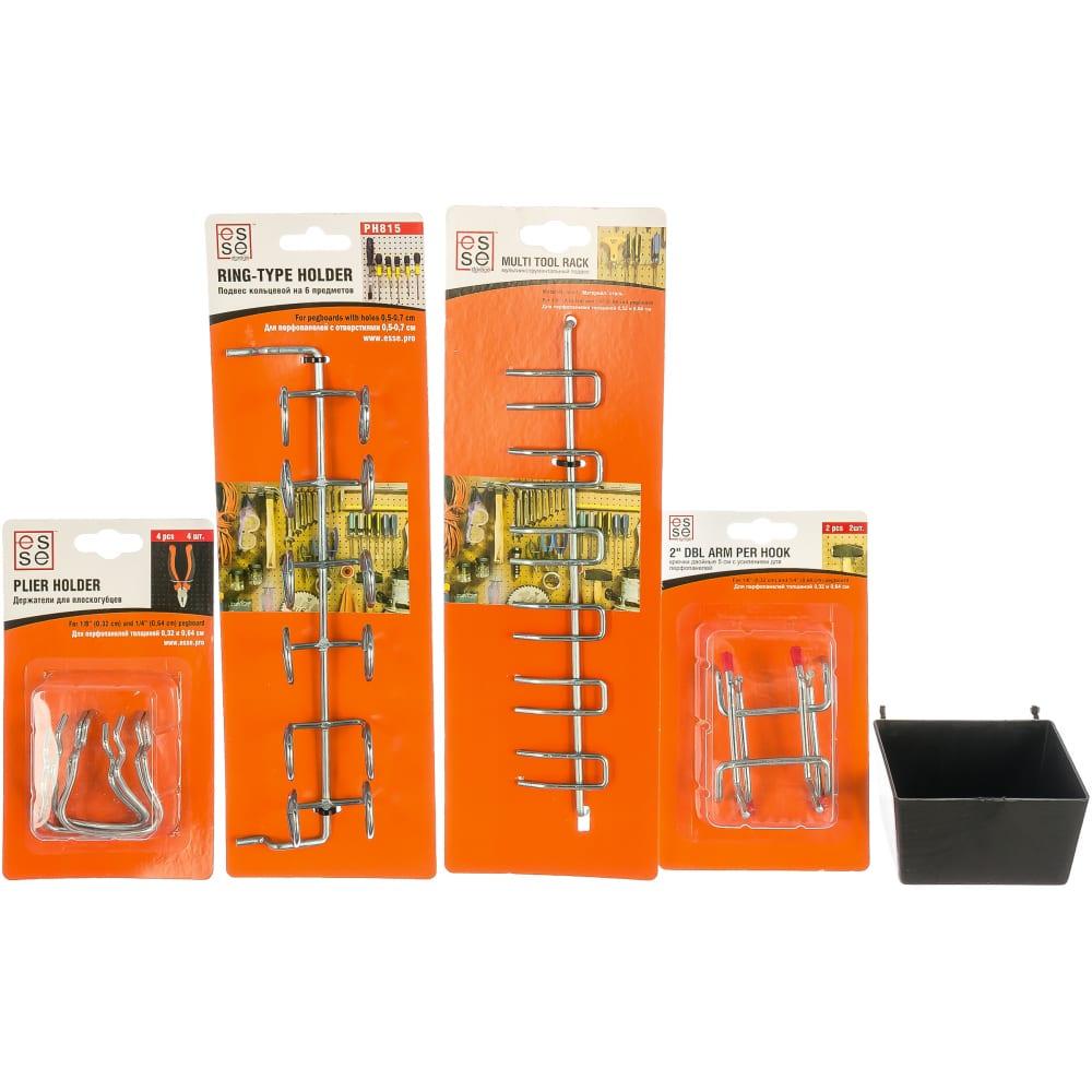 Купить Многофункциональный набор для хранения ручного инструмента 100 см esse ht001