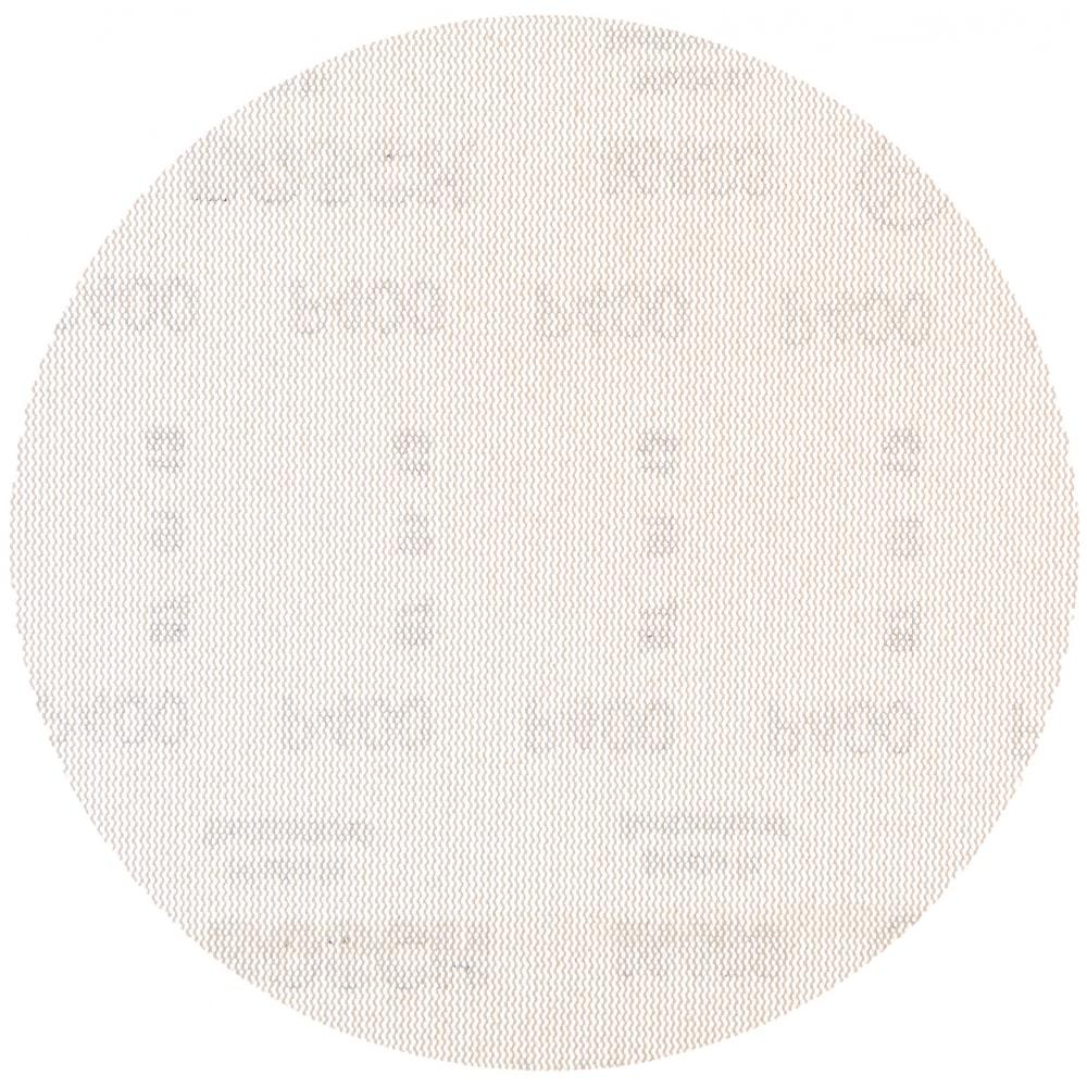 Купить Круг шлифовальный на сетчатой основе (5 шт; 150 мм; g400) bosch 2608621170