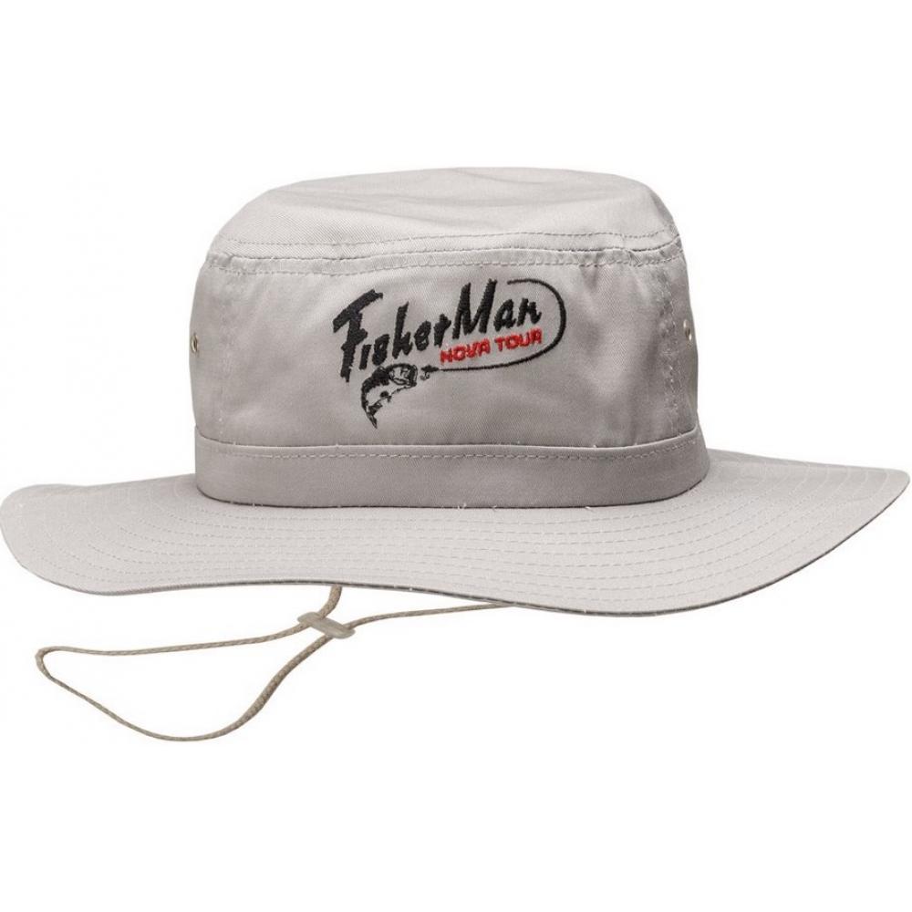 Панама fisherman nova tour пэн v2 96044-903-57- 58