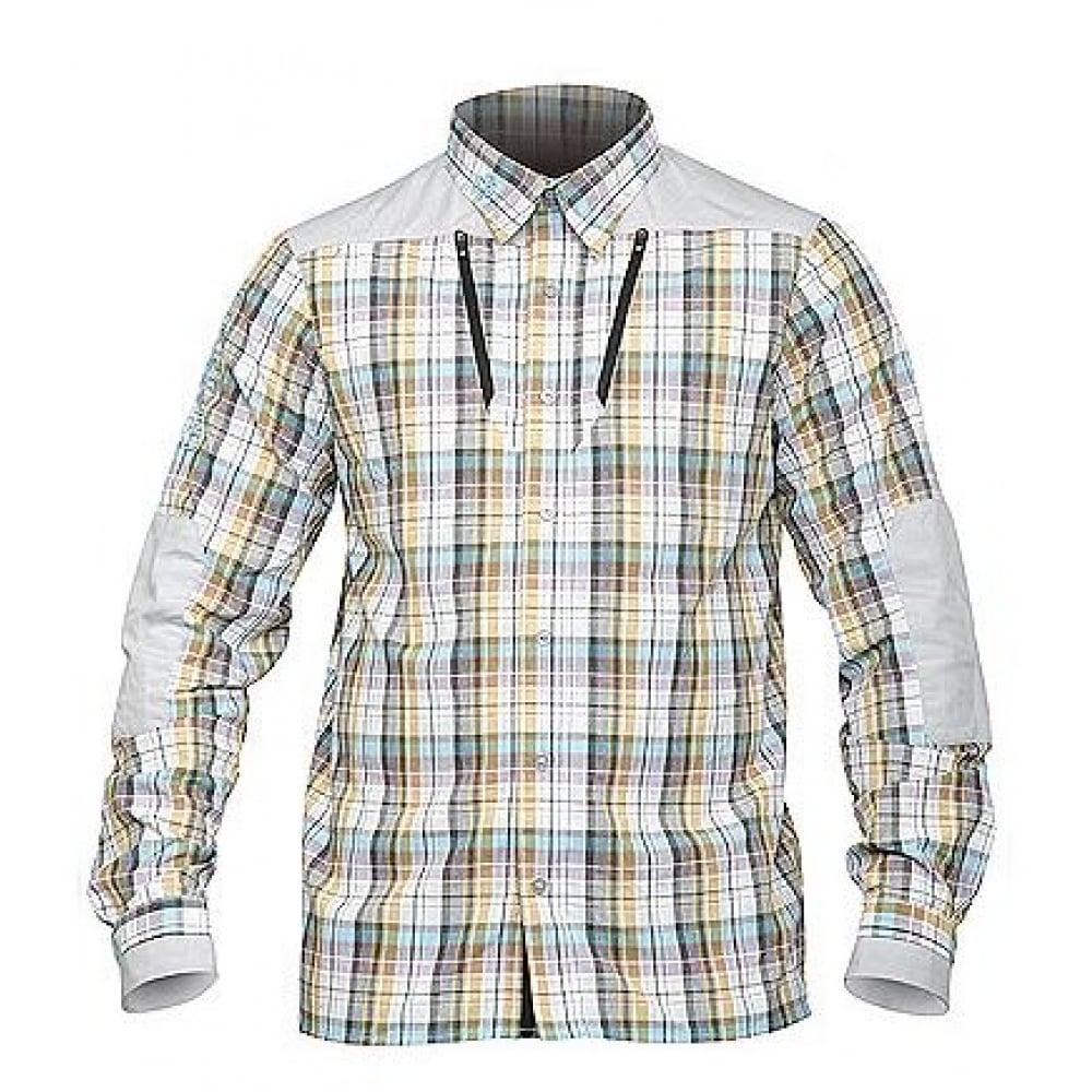 Рубашка norfin summer long sleeves 01 р.s 653001-sРубашки<br>Тип: мужская ;<br>Ткань: нейлон ;<br>Размер: S ;<br>Единиц в упаковке: 1 шт.;<br>Международный размер: S (46-48) ;<br>Вес модели: 0.33 кг;
