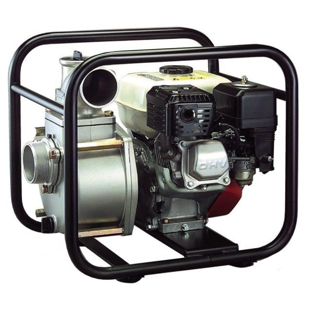 Бензиновая мотопомпа koshin sth-100x o/s 00513185