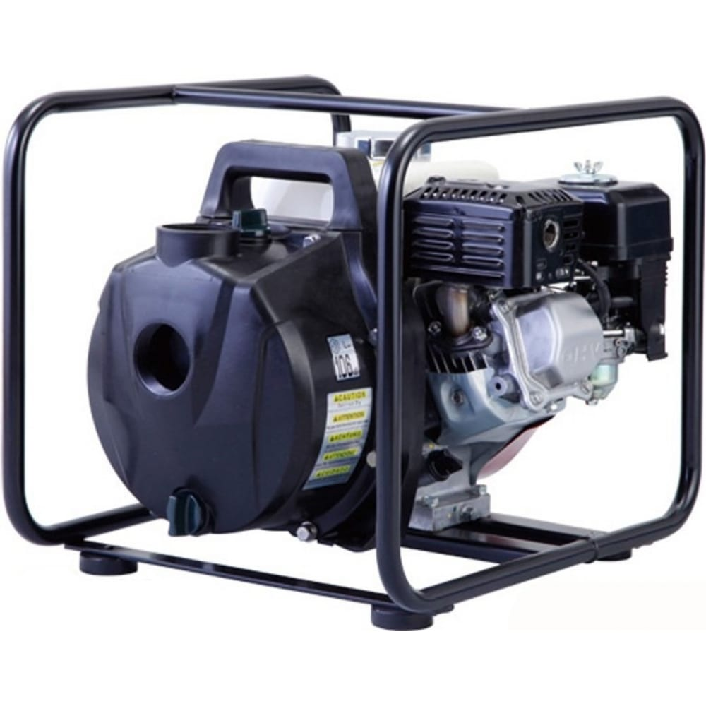 Мотопомпа для соленой воды и химикалий koshin pgh-50 00513275