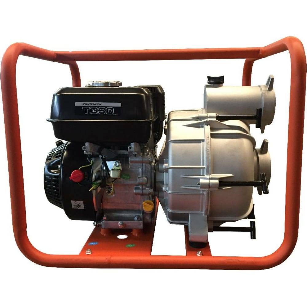 Бензиновая мотопомпа zongshen tg 30 1t90stg30