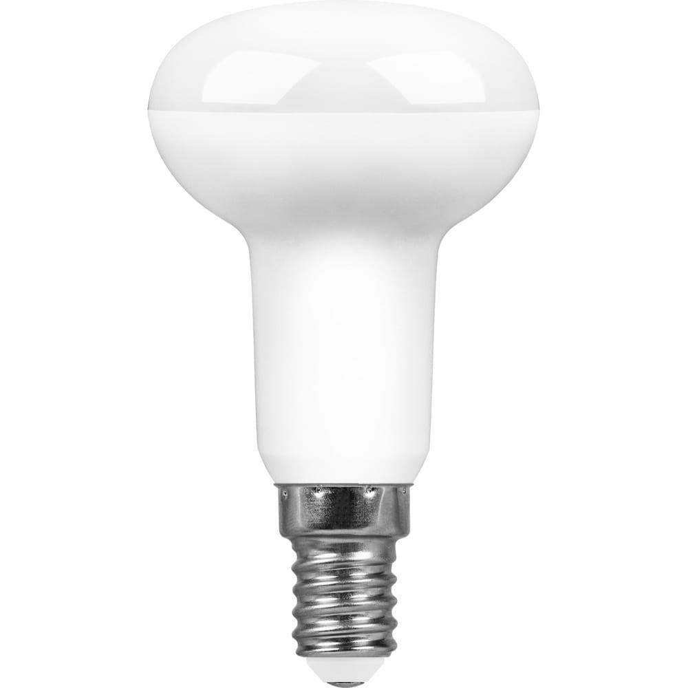 Купить Светодиодная лампа e14 7w 2700k feron lb-450 25513