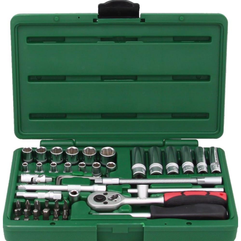 Купить Набор инструментов станкоимпорт 42 предмета наб.14.00.42