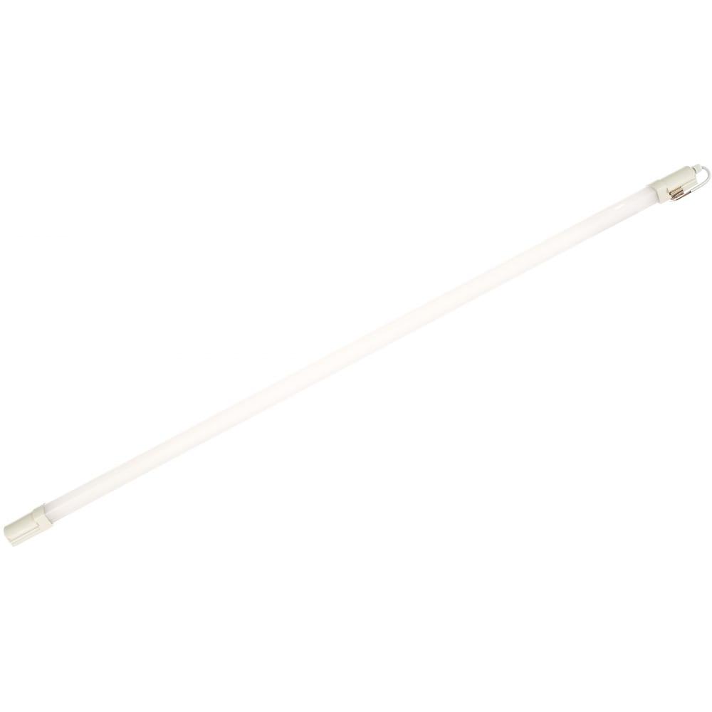 Купить Линейный светодиодный светильник 36вт 4000к матовый ip65 аналог лсп 2*36вт gauss 143425236