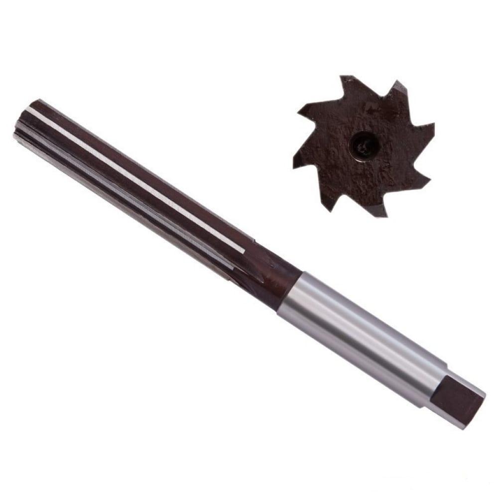 Купить Ручная цилиндрическая развертка griff 36.0мм h9 9хс a420261