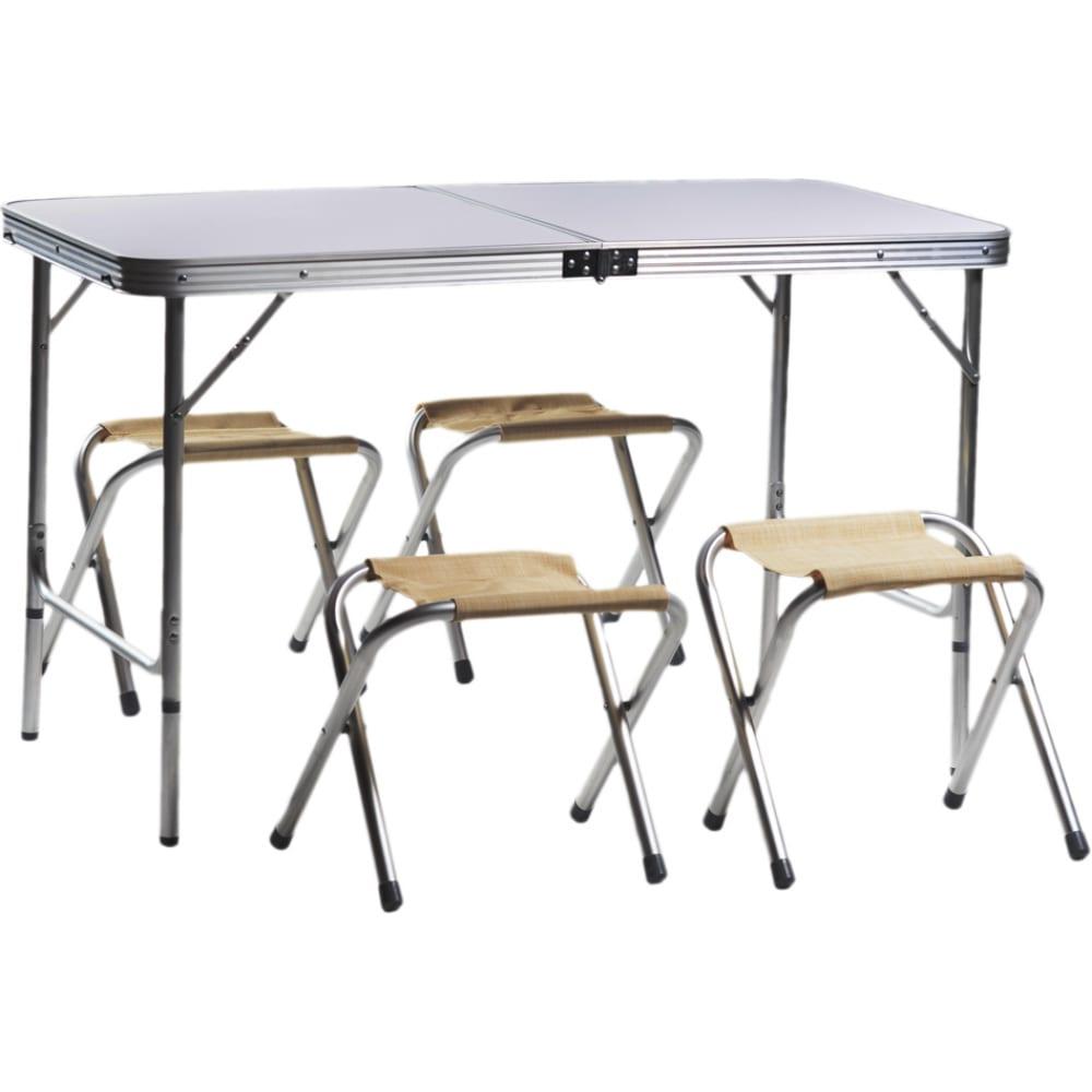 Купить Набор мебели для пикника green glade р702