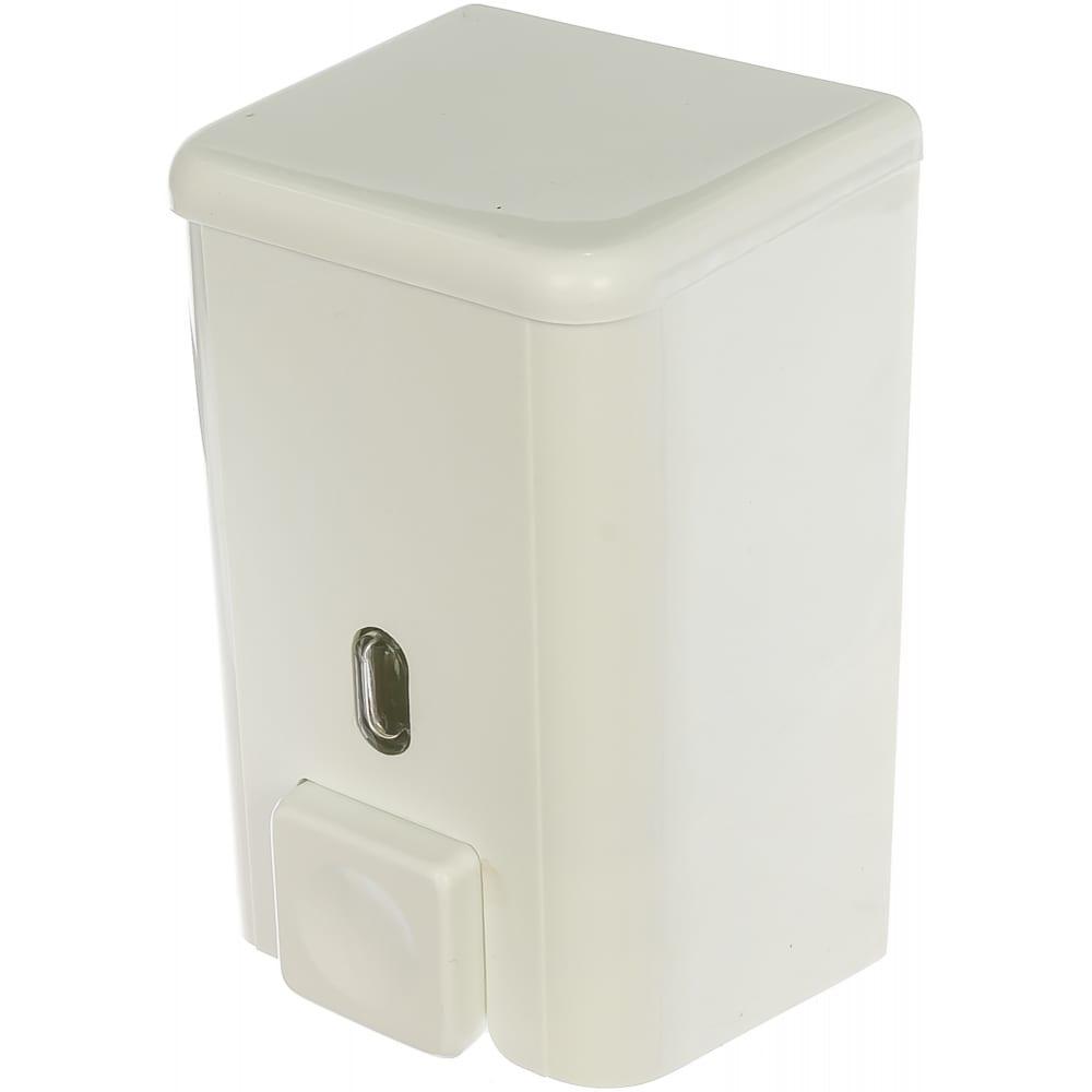 Дозатор для жидкого мыла primanova sd01 21.35