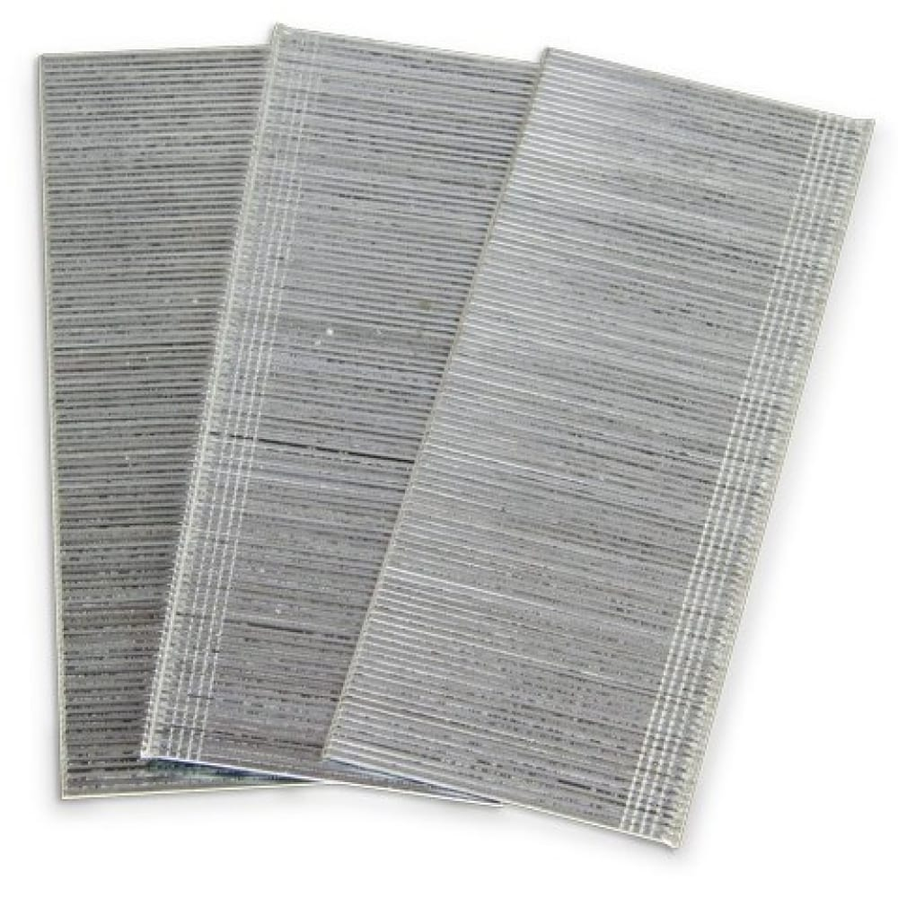 Шпильки для пневмостеплера (1.0х50 мм; 1000 шт.) foxweld aero 5756  - купить со скидкой