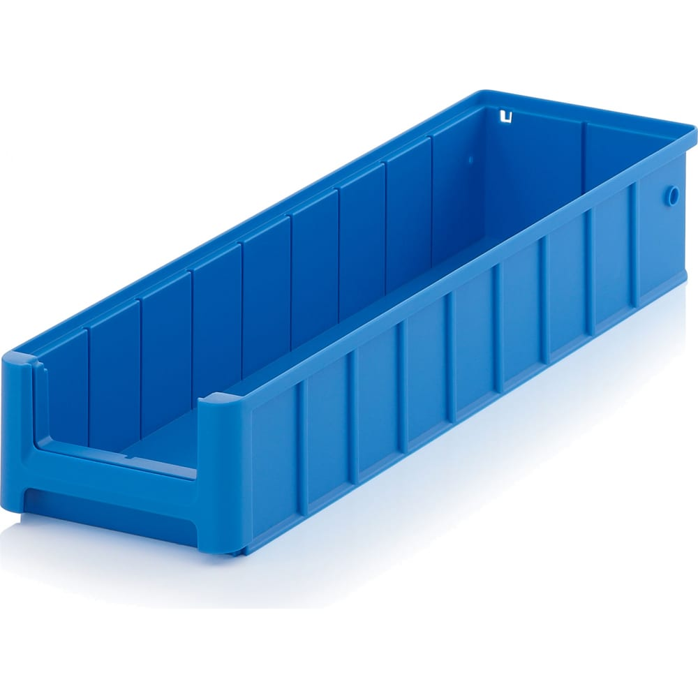 Купить Стеллажный лоток 500х156х90 мм пластик система 12.339.65