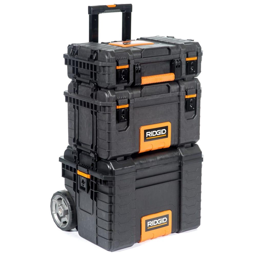 Система профессионального хранения инструмента ridgid 54358
