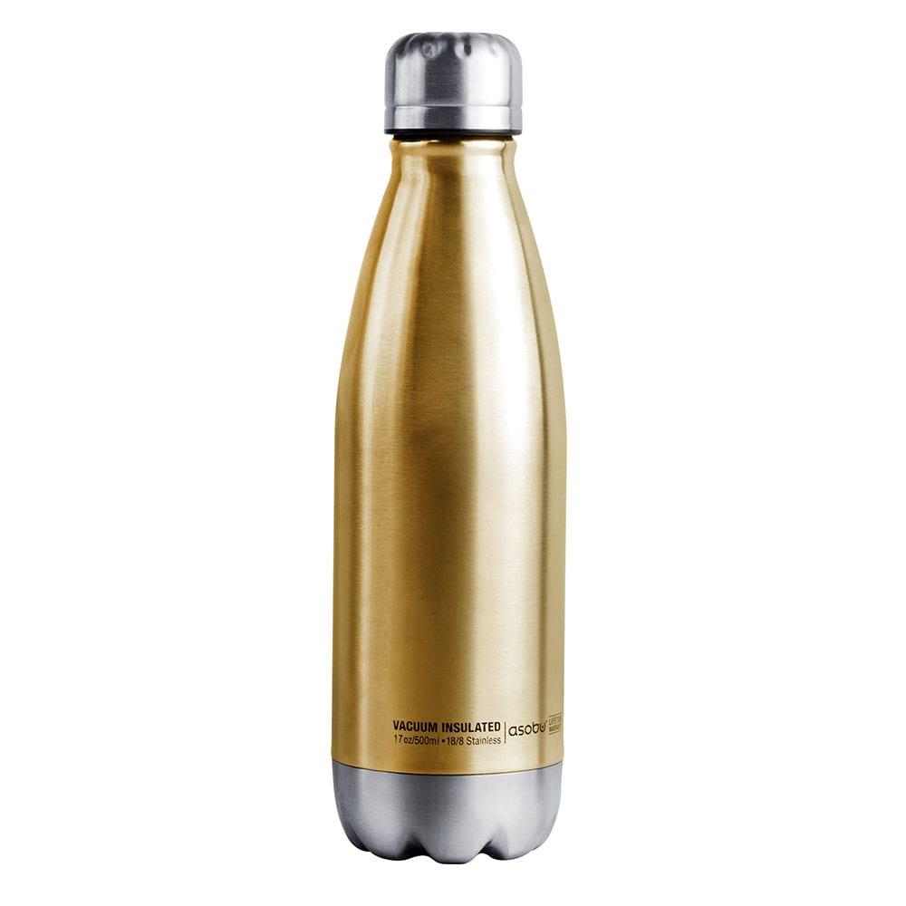 Термобутылка asobu central park travel bottle 0.51
