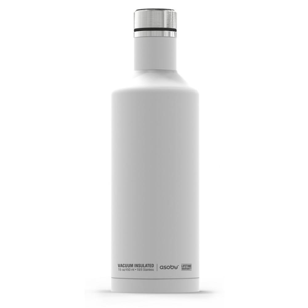 Термобутылка asobu times square travel bottle 0.45