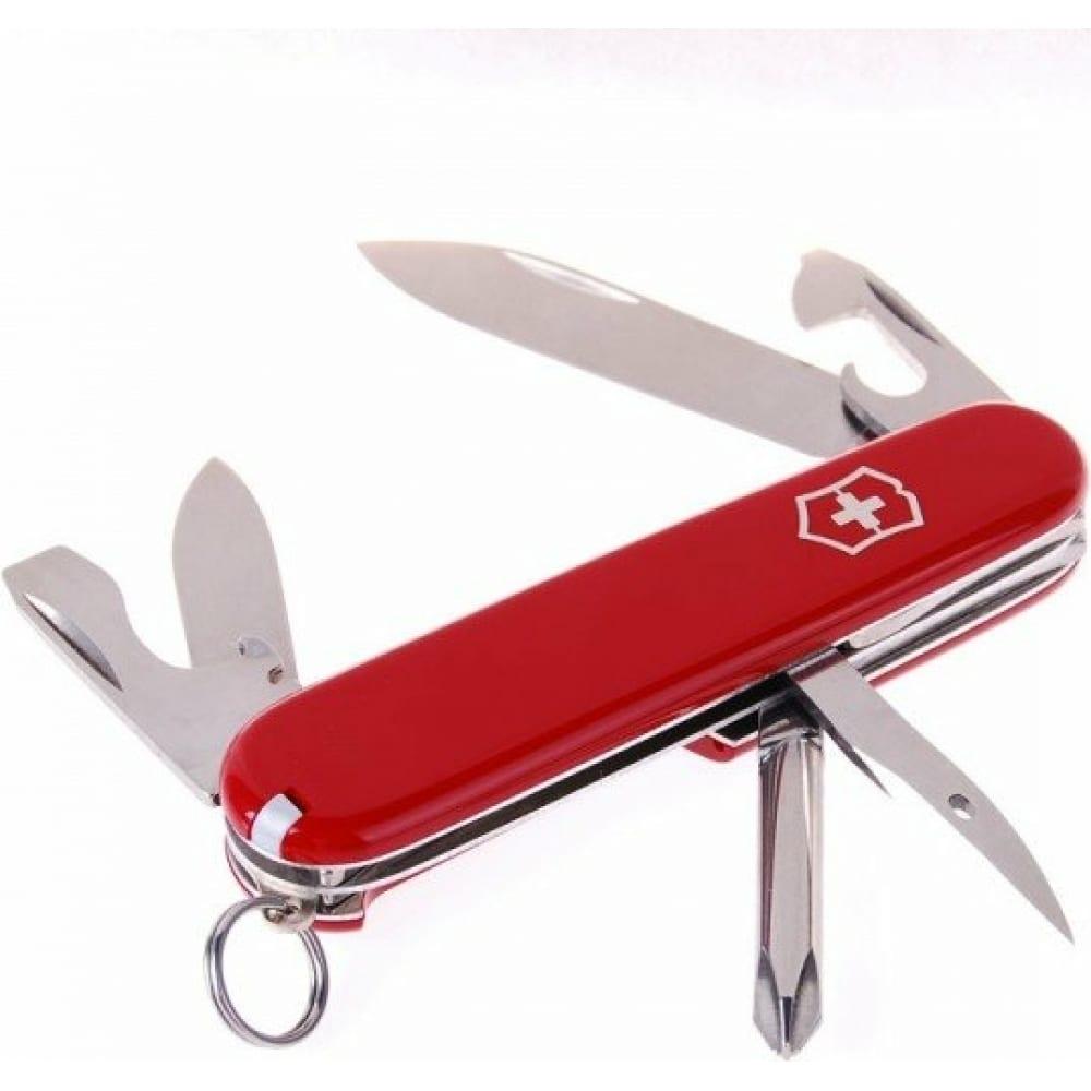 Купить Швейцарский нож красный victorinox tinker small 0.4603