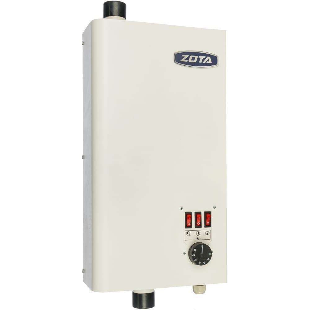 Электрический котел zota 9 balance zb 346842 0009