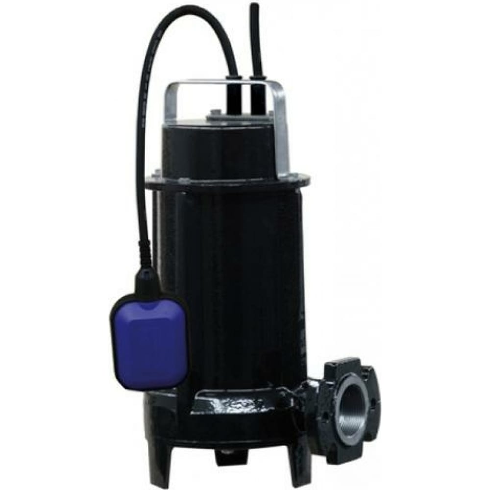 Купить Погружной фекальный насос с режущим механизмом zenit grs 100/2/g40h aocm-e 44921