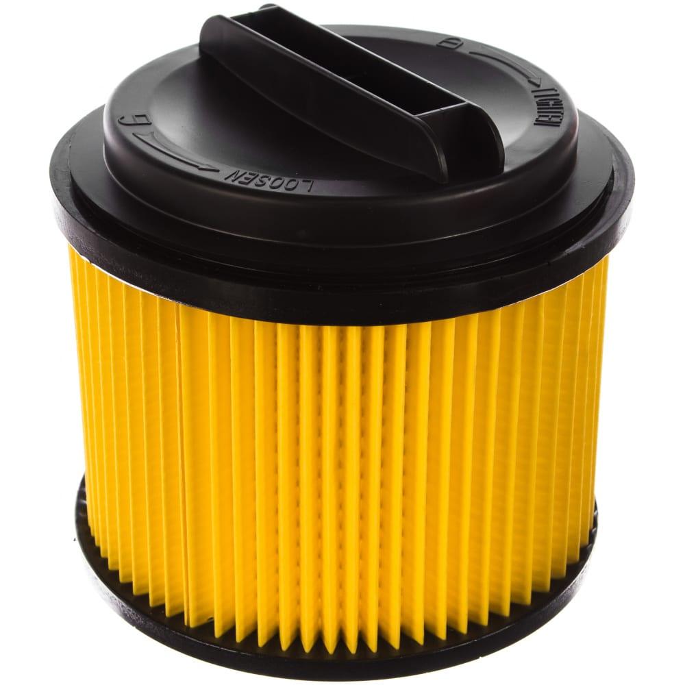 Картриджный фильтр для пылесосов th vc 1820