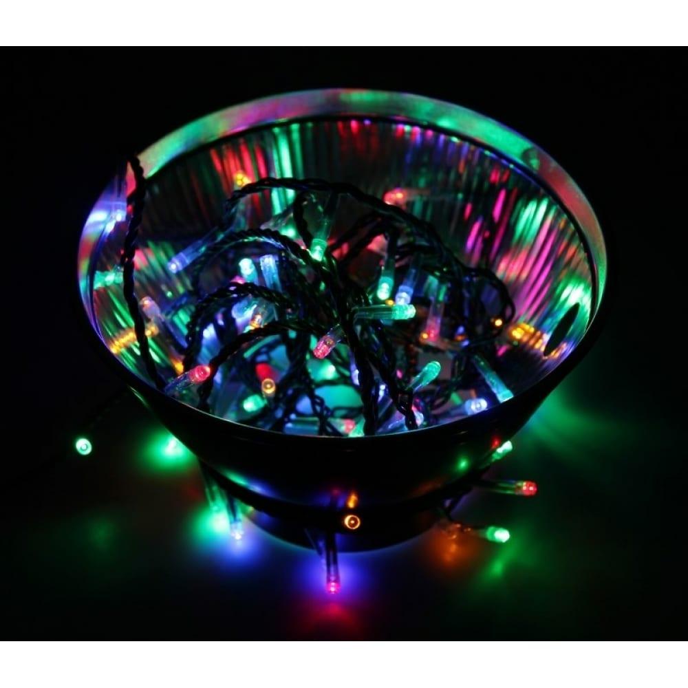 Купить Гирлянда neon-night твинкл 15м 120 led мульти 303-059