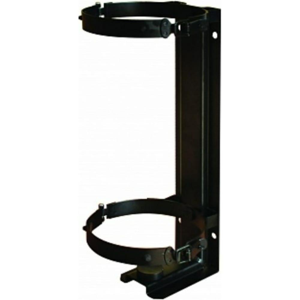 Купить Транспортный кронштейн миг ктх-6 на 2-х металлических хомутах d147 для оп/овэ-6