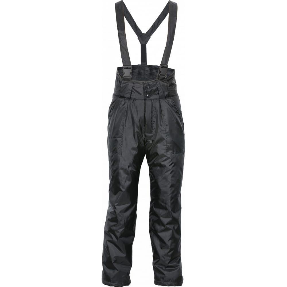 Купить Зимние брюки факел охранник черные, р. 60-62, 182-188 см 50580000.009
