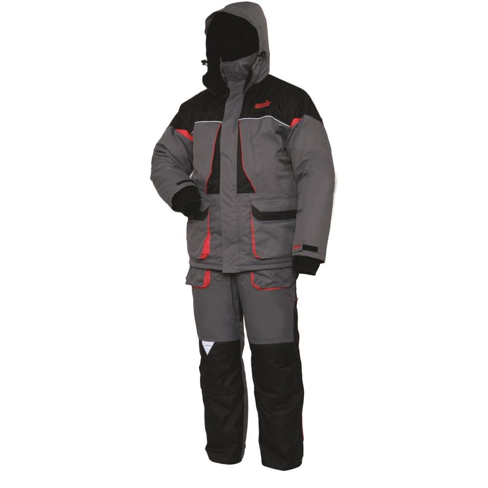 Зимний костюм norfin arctic red 2 02 р.m 422102-m