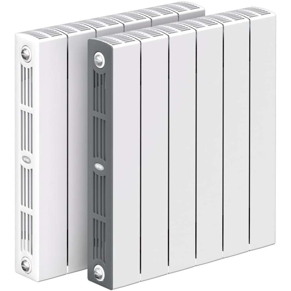Радиатор rifar supremo 500х6 s500-6