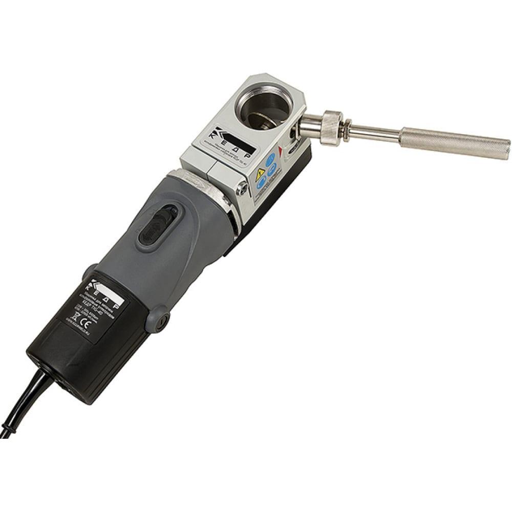 Картинка для Машинка для заточки вольфрамовых электродов кедр tig-40 8006697