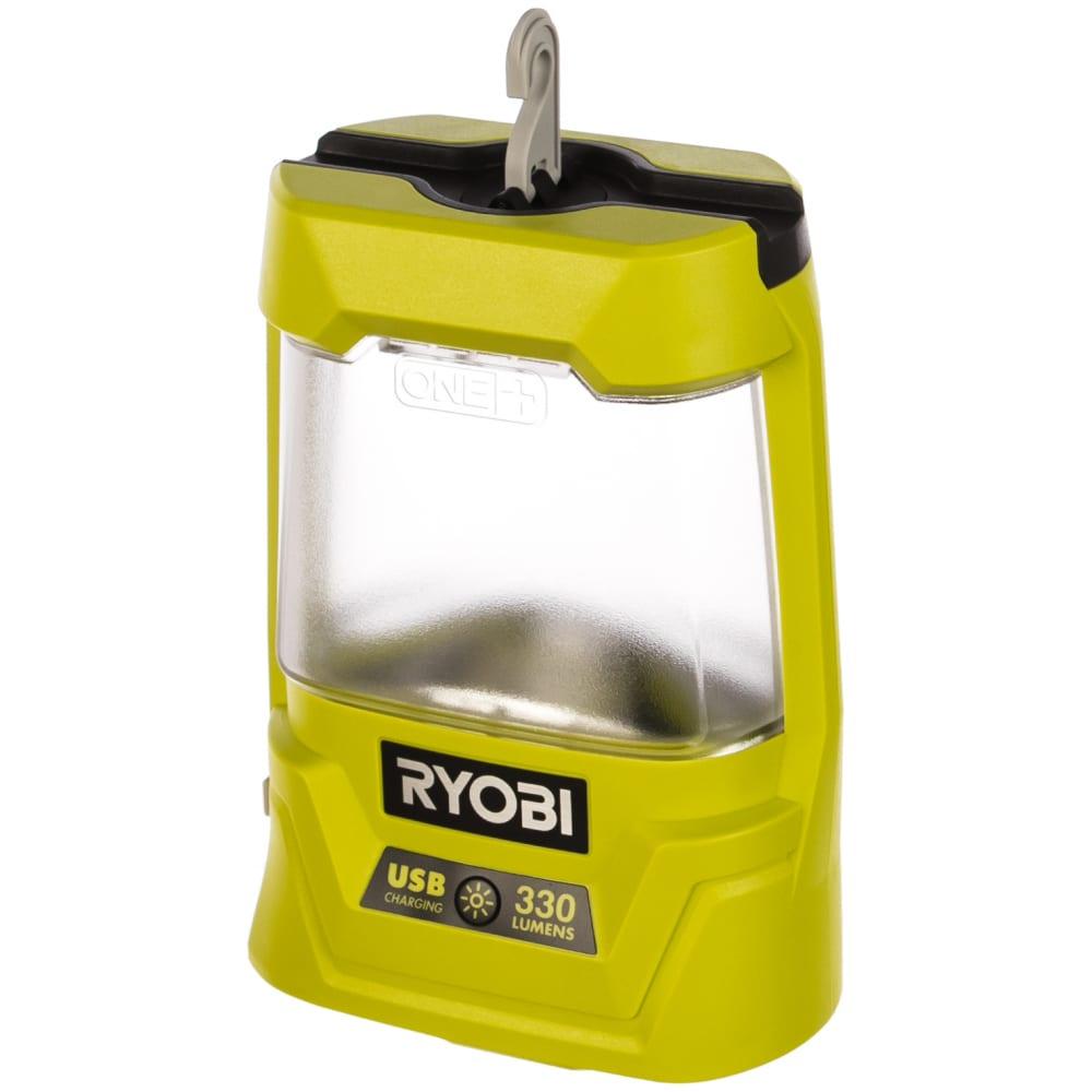 Светодиодный светильник ryobi one+ r18alu-0 5133003371