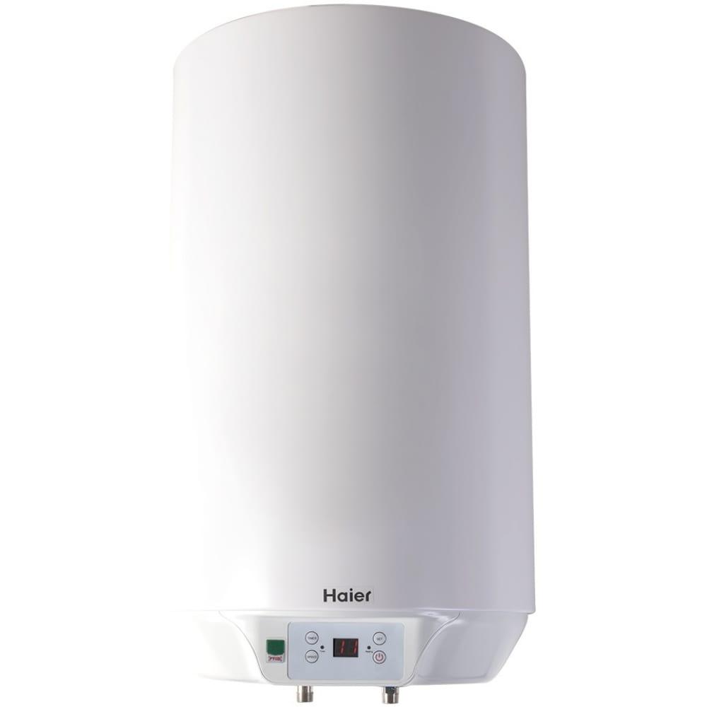 Электрический водонагреватель haier es80v-s