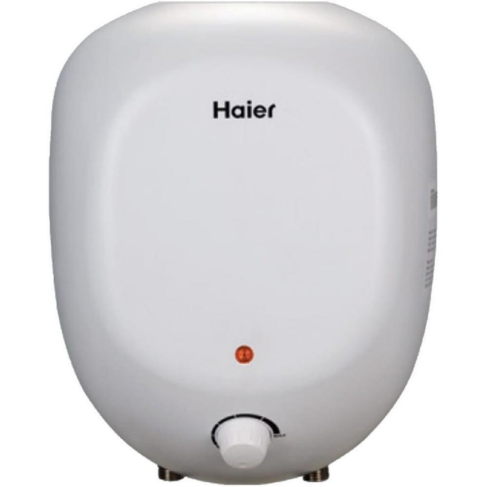 Электрический водонагреватель haier es8v-q1