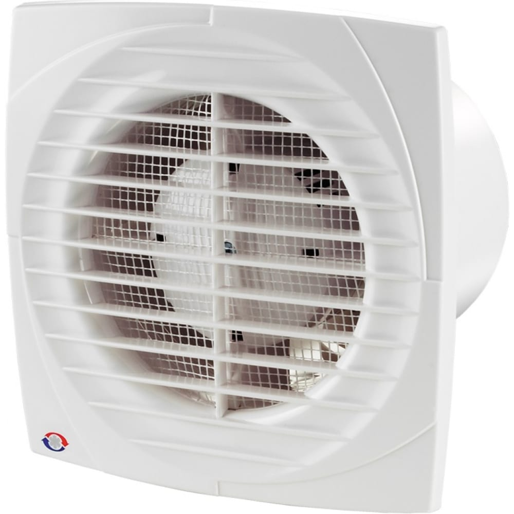 Вентилятор vents 125 дк 1060134