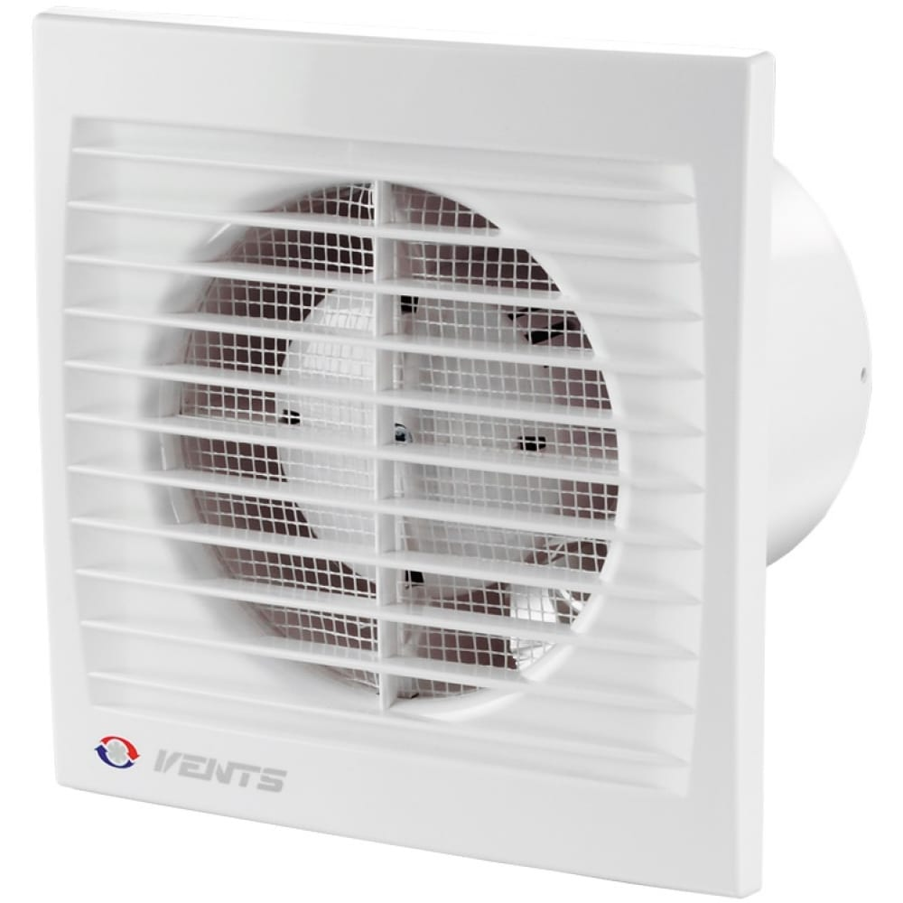 Вентилятор vents 125 с 10051549