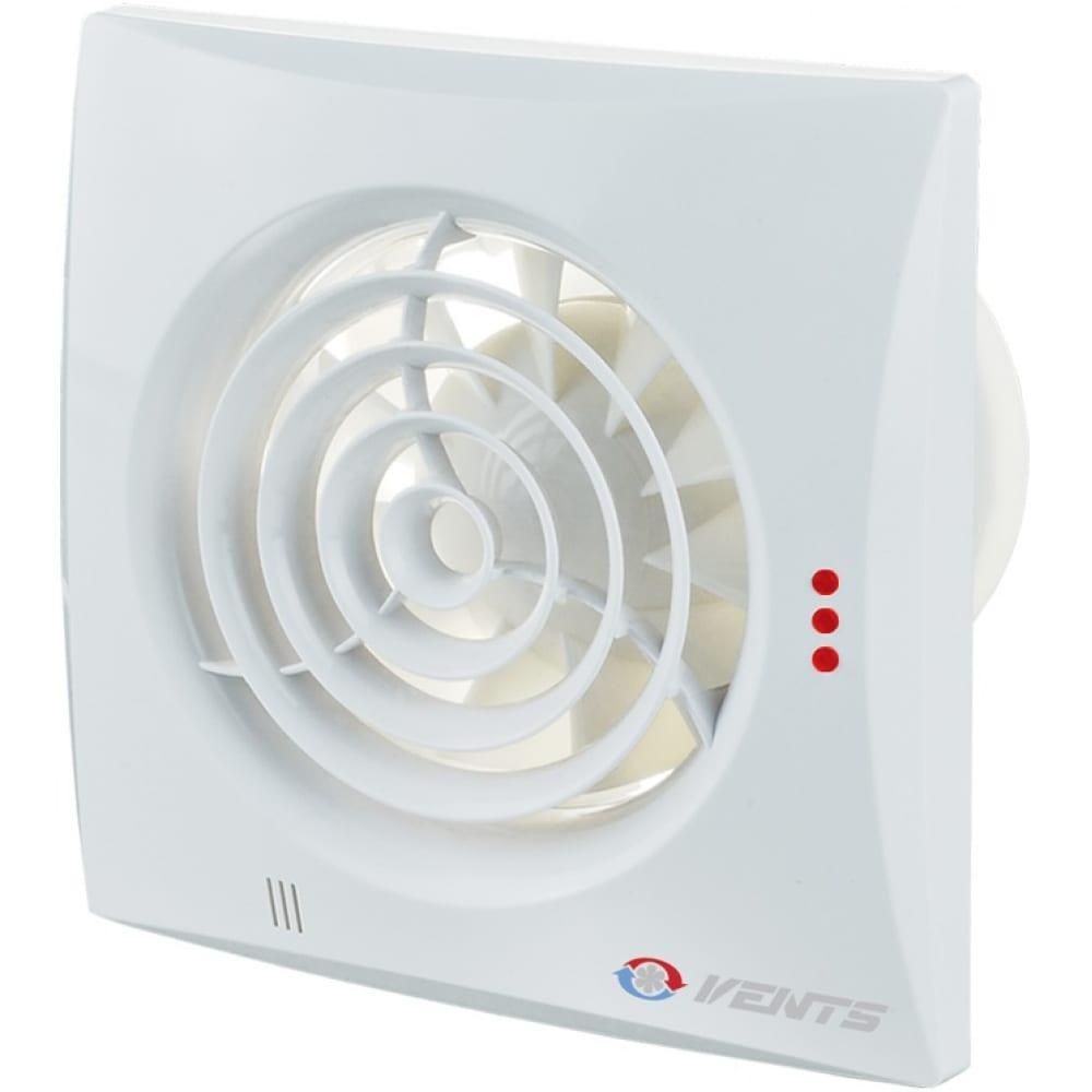 Вентилятор vents 100 quiet tн 100452211
