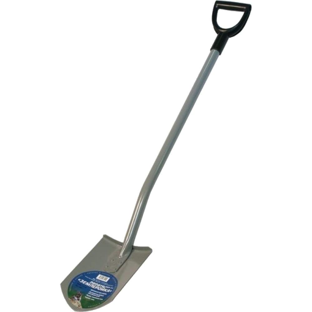 Штыковая лопата землеройка 0101