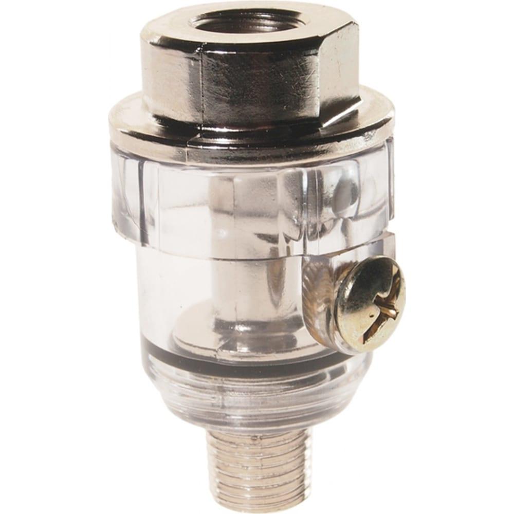 Купить Лубрикатор мини (1/4 ; 150 psi/10 bar; 33х59 мм) jtc jtc-5532